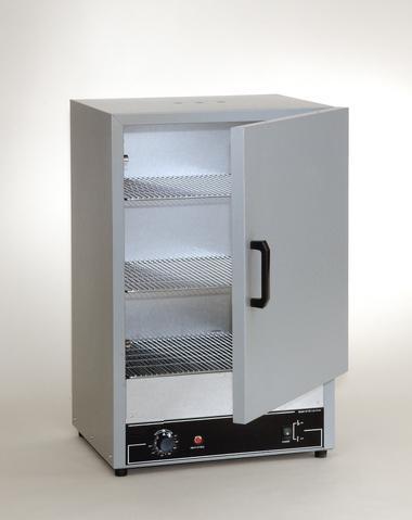 Qlab LT ovens